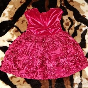 Koala kids holiday dress